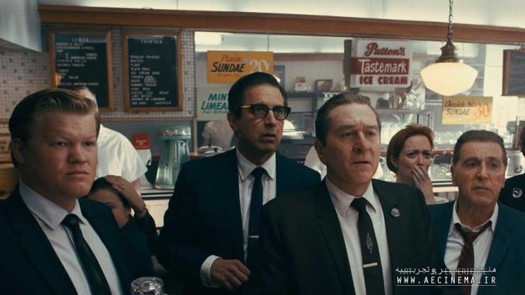 'The Irishman' Composer Reveals How He and Scorsese Create the Perfect Soundtrack