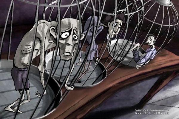 'Pet Man' wins best animation at Bogota filmfest. in Colombia