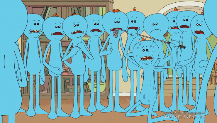 This 'Rick & Morty' Script Can Teach You A Lot About Writing