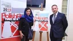 Polish Film Week Opening Ceremony in Pictures