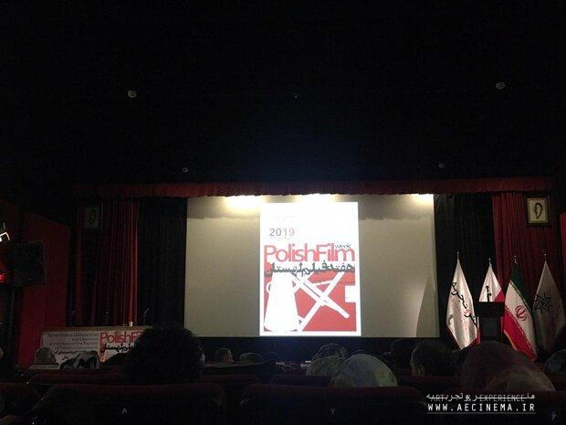 Polish Film Week in Iran, an occasion to bridge the gap between two nations