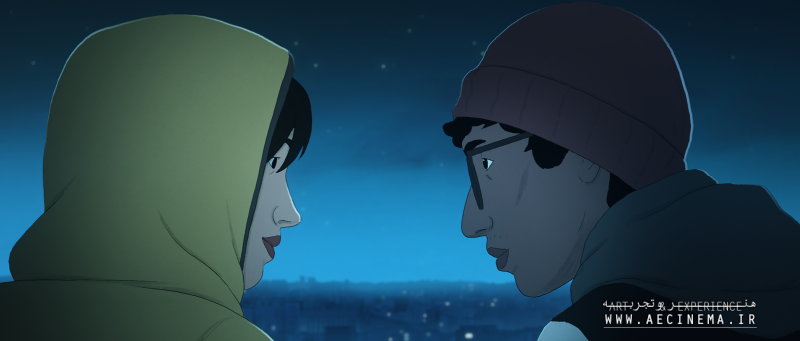 'I Lost My Body': Scoring the Animated Feature as a Sound Design Experience