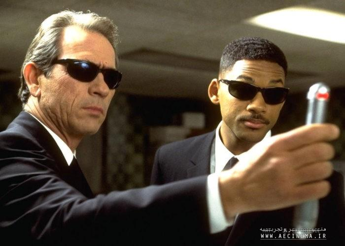 Somehow, 1997's 'Men in Black' is Still in the Red