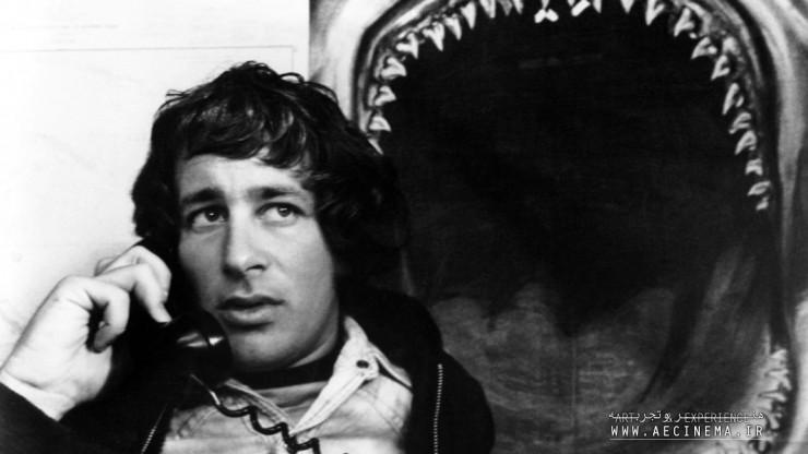 A Meditation on Steven Spielberg