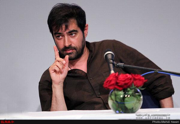 Actor Shahab Hosseini criticizes cineastes over withdrawal from Fajr festival