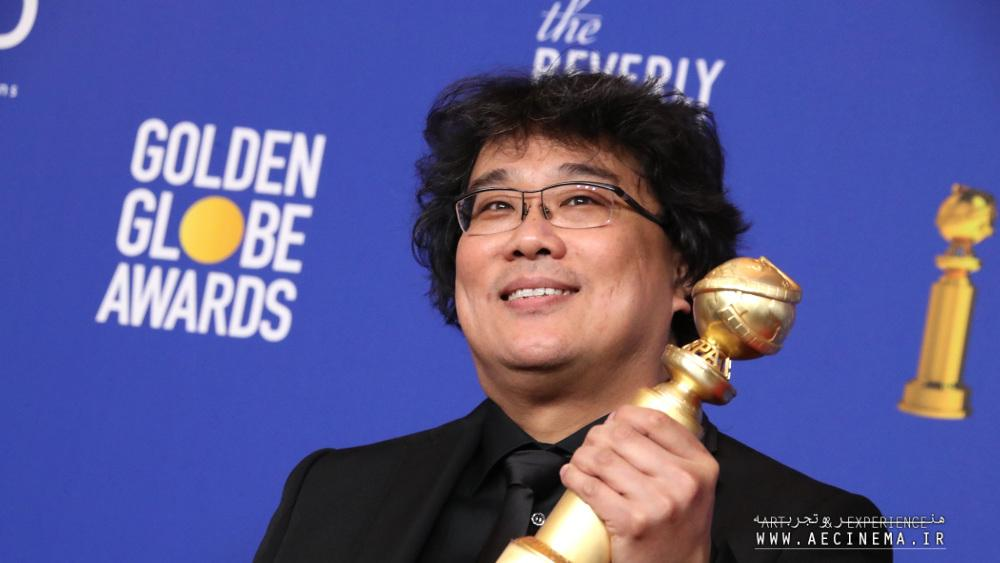 South Korea Celebrates as 'Parasite' Takes Country's First Golden Globes Win