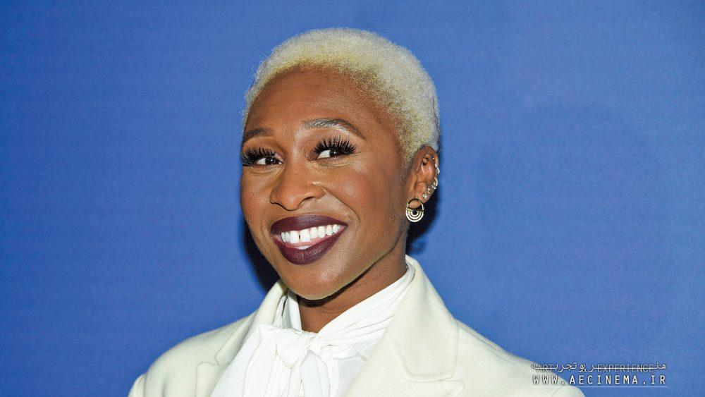 Cynthia Erivo Honored With Breakthrough Performance Award at Palm Springs Film Festival