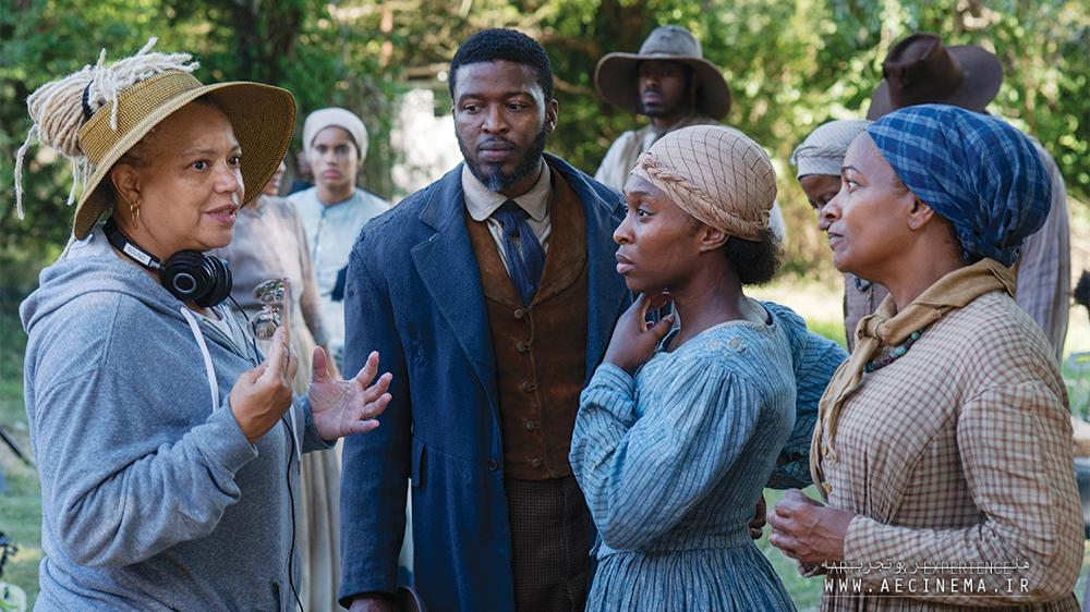 Diversity Above- and Below-the-Line Was Essential for 'Harriet' Filmmakers