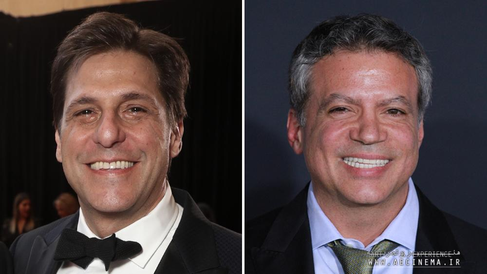 Michael De Luca to Replace Jonathan Glickman at MGM