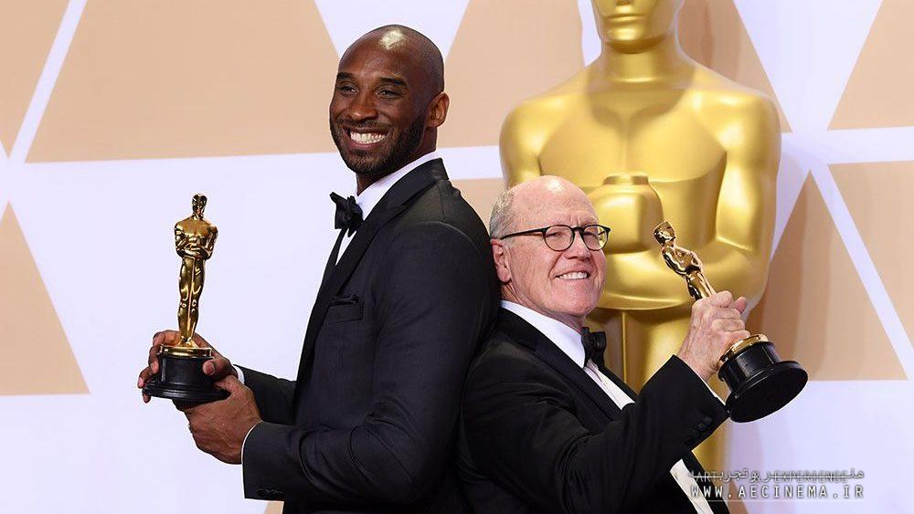 Kobe Bryant's 'Dear Basketball' Is Now Available to Watch for Free