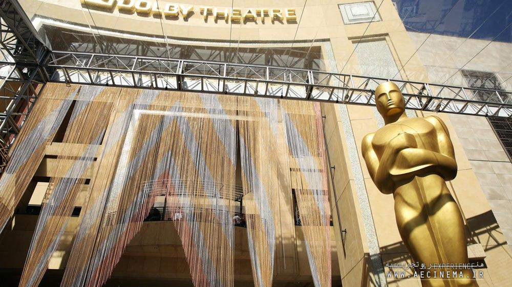 Oscar Menu to Be Almost All Plant-Based