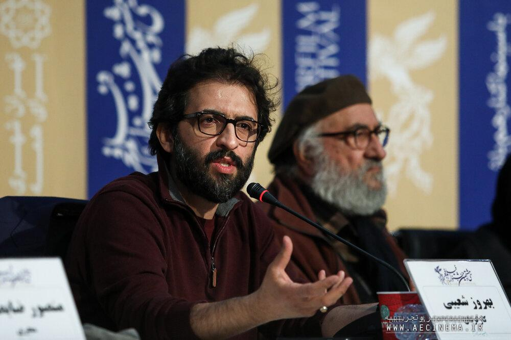 """Director Behruz Shoeibi says country's ailing economy inspired """"Day of Chaos"""""""
