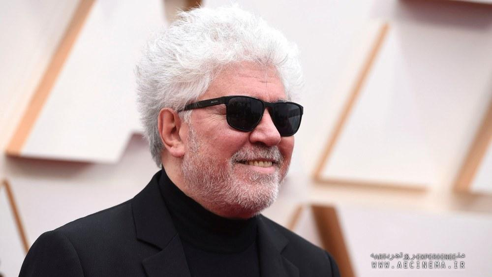 Pedro Preps Post-Oscars Projects: Almodóvar to Film in English