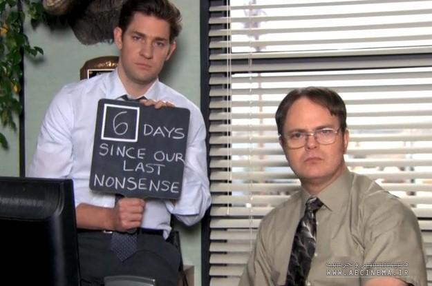 How Jim and Dwight From 'The Office' Can Make Your Scripts Better