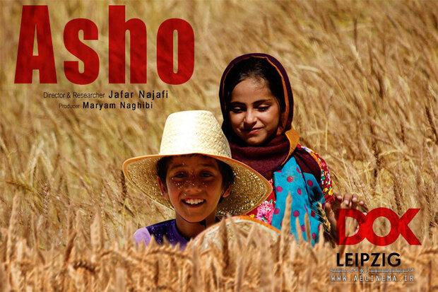 Iranian doc 'Asho' goes to Fribourg filmfest. in Switzerland
