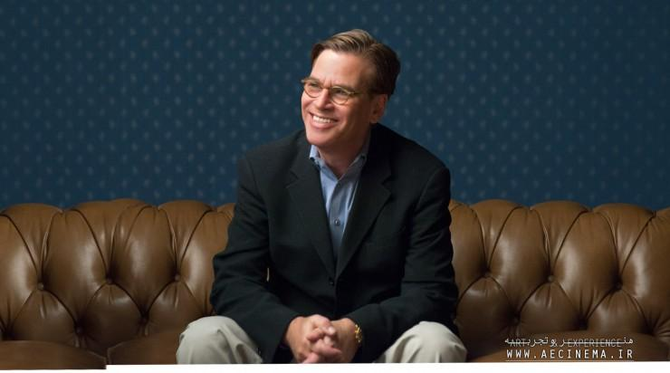 5 Quotes About Aaron Sorkin's Writing Process and Beliefs (with Our Reactions)