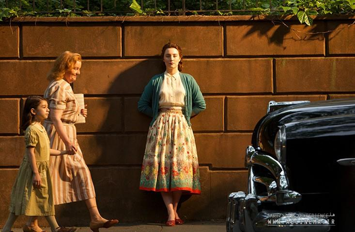 How Does 'Brooklyn' Create the Perfect Love Triangle?