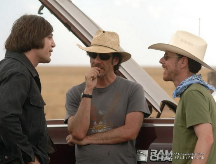 4 Great Directing Tips You Can Learn From 'No Country For Old Men'