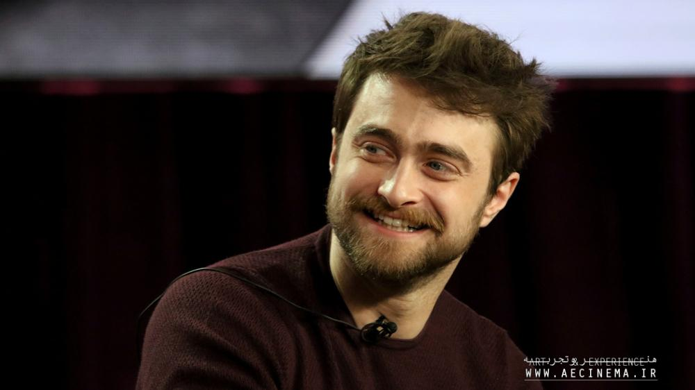 Daniel Radcliffe on 'Escape From Pretoria' and Why He Won't Play Harry Potter Again