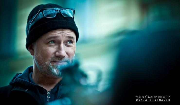 David Fincher Surprises 450 Students by Crashing Their Zoom Conference