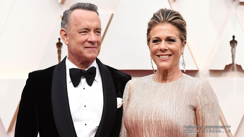 Tom Hanks, Rita Wilson Say They Feel Better After Being Treated for Coronavirus