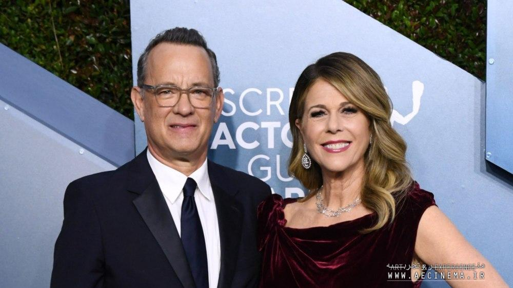 Tom Hanks and Rita Wilson Return to U.S. After Coronavirus Diagnosis in Australia