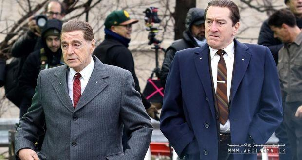 Why Scorsese, Netflix Can't Get a Wide Release for 'The Irishman'