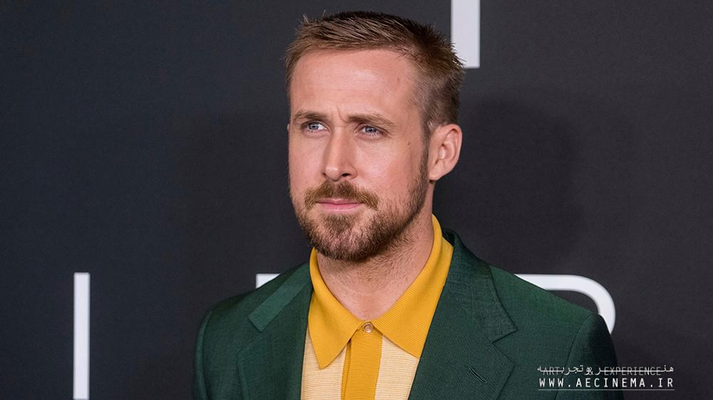 Ryan Gosling to Star in Astronaut Movie 'Project Hail Mary'