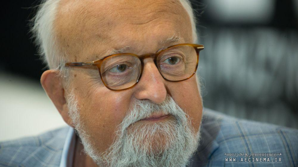Krzysztof Penderecki, Polish Composer Whose Music Scored 'The Shining' and 'Wild at Heart,' Dies at 86