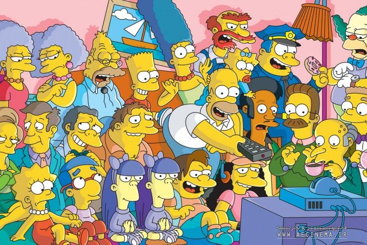 Five Writing Lessons from 'The Simpsons'