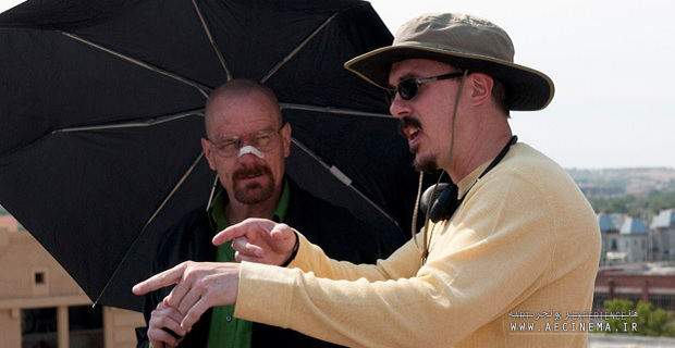 Here's How Vince Gilligan Made 'Breaking Bad' So Damn Good