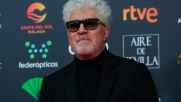 Pedro Almodovar Explains What's Keeping Him From Finishing His Next Script In His Latest Quarantine Essay