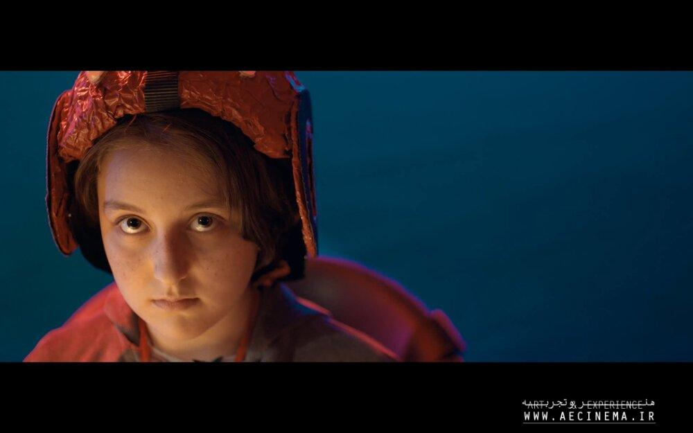 Shorts from Iran line up for Lakeshorts film festival