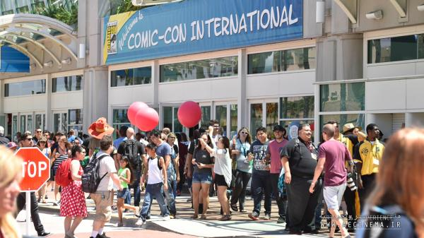 Comic-Con Officially Canceled Due to Coronavirus Pandemic