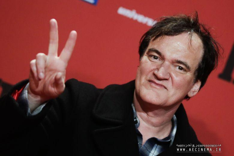 Quentin Tarantino Publishes 1982 Interview from When He Was 20 Years Old
