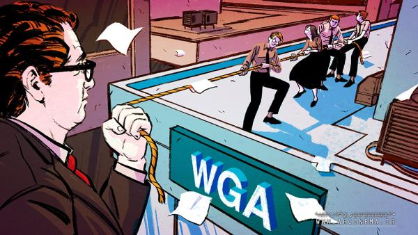 Hollywood Studios Agree to WGA Proposal to Launch Negotiations on May 11