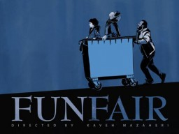 'Funfair' to take part in 8 intl. film festivals