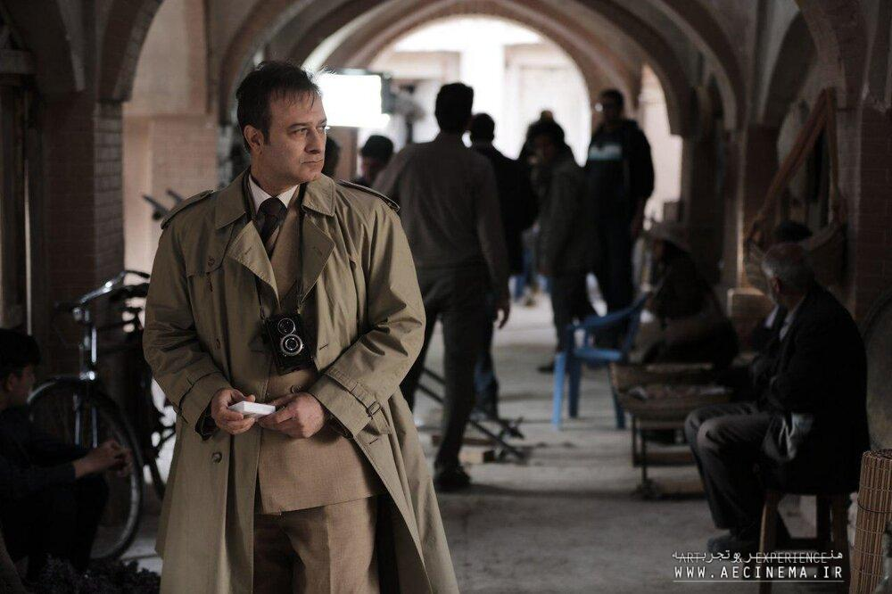 Doc explores Hitler's plot to assassinate Allied leaders in Tehran