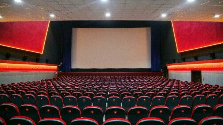 """Iran reopens movies theaters in """"white areas"""" after virus shutdown"""