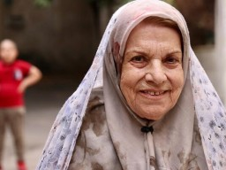 Actress Sediqeh Kianfar passes away at 88