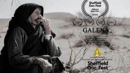 Galena goes to Sheffield Doc Fest in UK