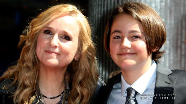 Beckett Cypher, Melissa Etheridge's Son, Dies at 21