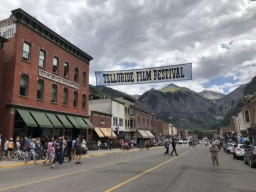Telluride Film Festival Still Happening, Adds Extra Day as Safety Precaution