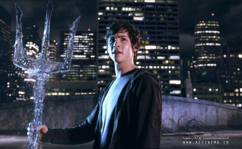 'Percy Jackson' Flopped as a Film Franchise, but Disney+ Aims for TV Series Success