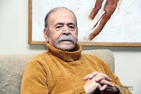 Actor Mohamad Ali Keshavarz passes away at 90