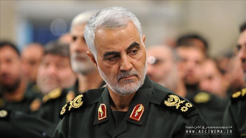 Premiere of animation on Commander Soleimani set for his martyrdom anniversary