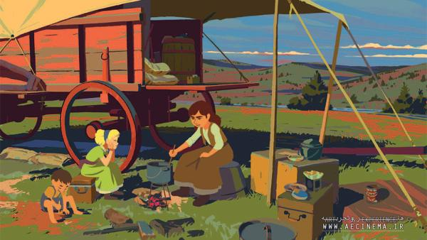 Annecy's Animated Market Toons Up Global Titles for Online Event
