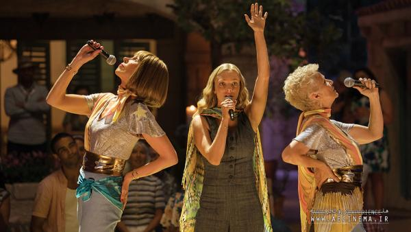 'Mamma Mia' Producer Teases Third Film, Says It's 'Meant to Be a Trilogy'