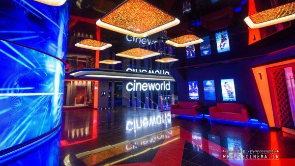 Cineplex Taking Cineworld to Court Over Failed $2.1 Billion Takeover Deal