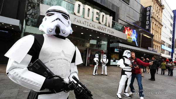 U.K.'s Largest Cinema Chain Odeon to Reopen From July 4